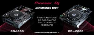 Pioneer DJ Experience Tour